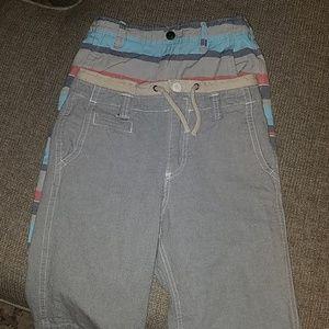 Lot Boys Pants Size 14